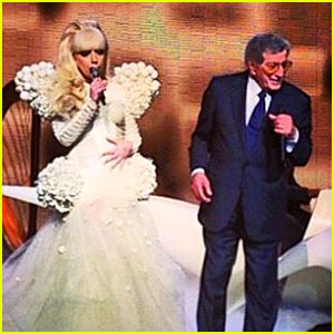 Lady Gaga & Tony Bennett: Album Collaboration Confirmed!