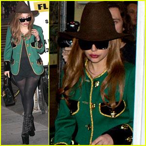 Lady Gaga: Inauguration Ball Performer?