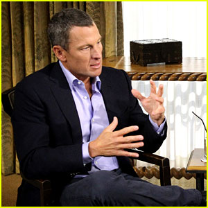 Lance Armstrong's Confession to Oprah - Watch Now!