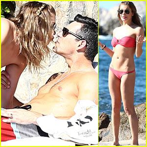 LeAnn Rimes: Cabo Bikini Babe!