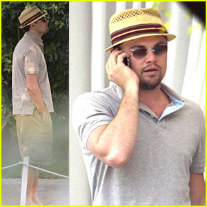 Leonardo DiCaprio Takes a Long Break From Acting!