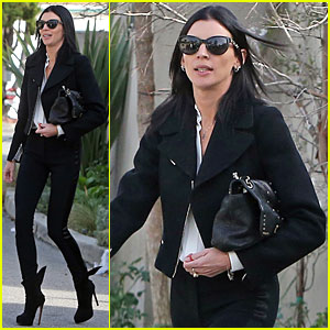 Liberty Ross: Post Divorce Hollywood Gal!