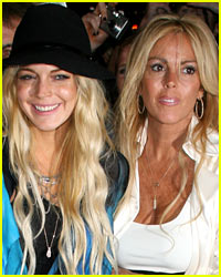 Lindsay & Dina Lohan: Rejected From Two Hotels?
