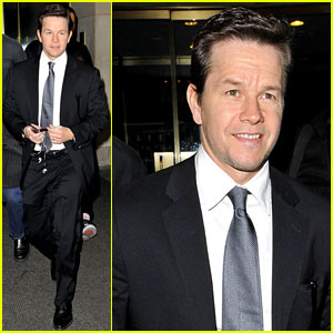 Mark Wahlberg: I've Worked with Actors Who Phone It In!