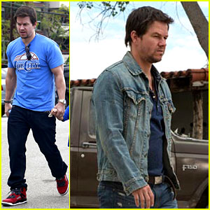 Mark Wahlberg: Norah Jones Performing 'Ted' Song at Oscars!