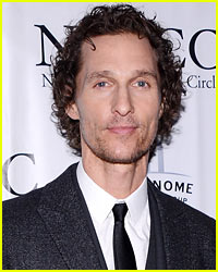 Matthew McConaughey: Gaining Weight After 'Dallas Buyers Club'