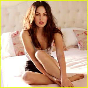 Megan Fox Joins Twitter 'Against Better Judgment'