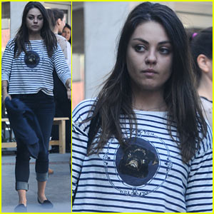 Mila Kunis: Body Cream Ad Banned in UK