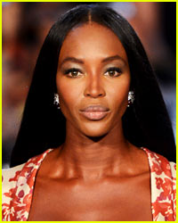 Naomi Campbell: Mugged in Paris