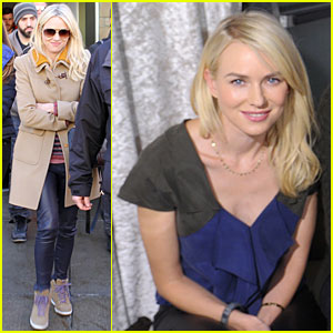 Naomi Watts: Sundance Cocktail Party!