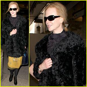 Nicole Kidman: AACTA Nomination for Best Actress!
