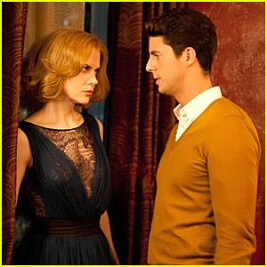 Nicole Kidman: New 'Stoker' Stills & Clip!