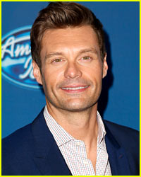 Nigel Lythgoe: Ryan Seacrest Would Be Difficult to Replace on 'Idol'