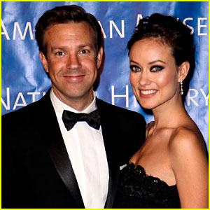 Olivia Wilde: Engaged to Jason Sudeikis!