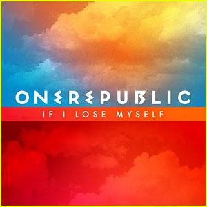 OneRepublic's 'If I Lose Myself': JJ Music Monday!