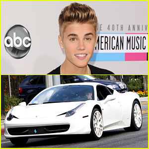 Paparazzo Chasing Justin Bieber's Car Struck & Killed By Oncoming Car