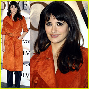 Penelope Cruz: 'Twice Born' Madrid Photo Call!