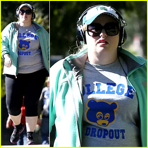 Rebel Wilson: I'm Thinking of Kidnapping One Direction!