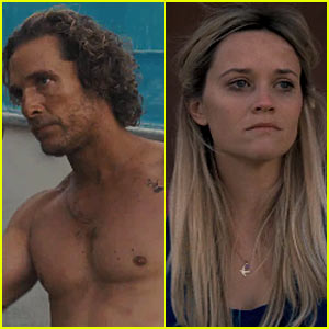 Matthew McConaughey & Reese Witherspoon: 'Mud' Trailer!