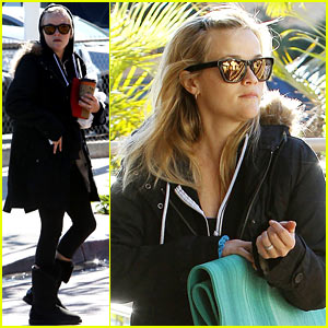 Reese Witherspoon To Work With Sofia Vergara?