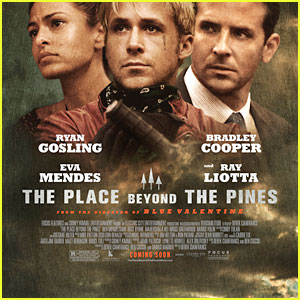 Ryan Gosling & Bradley Cooper: New 'Place Beyond the Pines' Poster!