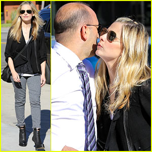 Sarah Michelle Gellar: Thursday Tavern Lunch!