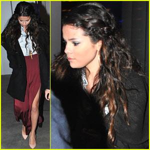 Selena Gomez: No Looking Back Now
