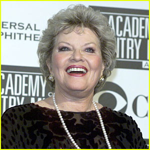 Singer Patti Page Dead at 85