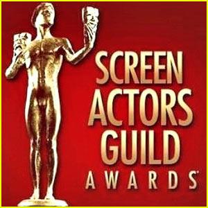 Watch SAG Awards Live Stream Red Carpet 2013!