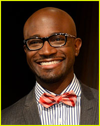 Taye Diggs Thwarts Home Invasion By Himself!