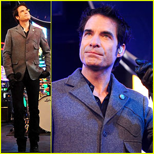Train: New Year's Eve 2013 Performance in Times Square!