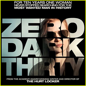 'Zero Dark Thirty' Tops Weekend Box Office After Expanded Release