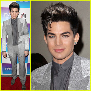 Adam Lambert: Pre-Grammy Friends 'N' Family Event!