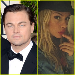 Aferdita Dreshaj: Leonardo DiCaprio's New Girlfriend?