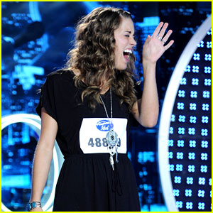 American Idol's Angie Miller: 'You Set Me Free' Full Version!
