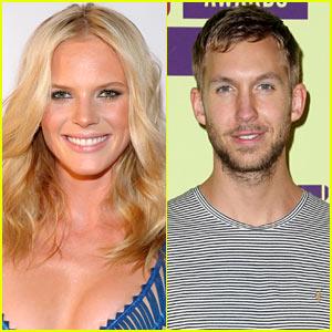 Anne V & Calvin Harris: New Couple Alert?
