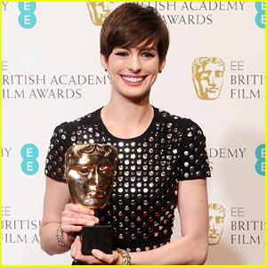 BAFTAs Winners List 2013 - 'Argo' Picks Up Best Film!