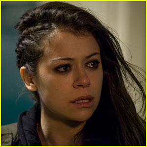 BBC America's 'Orphan Black' First Look Photos - JJ Exclusive!