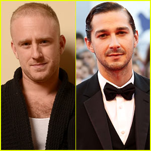 Ben Foster Replaces Shia LaBeouf in 'Orphans'