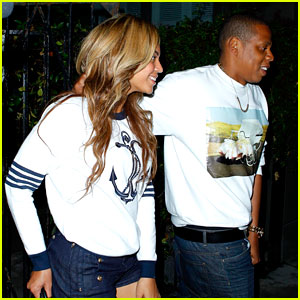Beyonce & Jay-Z: Grammys 2013 Seatmates Revealed!