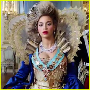 Beyonce: Mrs. Carter World Tour Trailer!