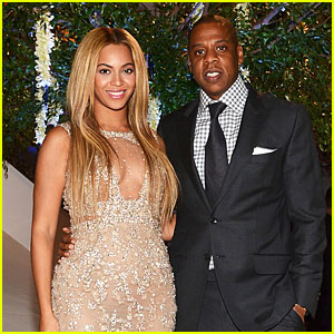 Beyonce: Premiere After Party with Jay-Z & Solange Knowles!