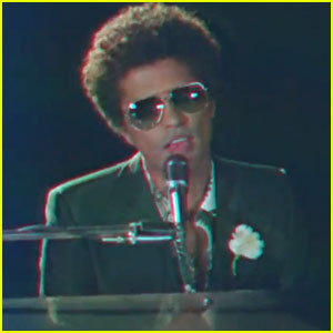 Bruno Mars: 'When I Was Your Man' Video Premiere!