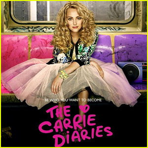 'The Carrie Diaries': Ratings Climb to Series High!