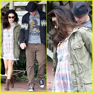 Channing Tatum: Jenna Dewan's Pregnancy is Sexy!