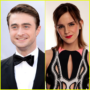 Emma Watson is 'Cinderella', Daniel Radcliffe for 'Frankenstein'?