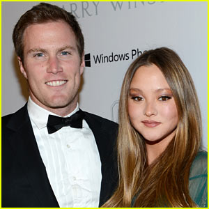 Devon Aoki & James Bailey Welcome Baby Girl Alessandra!