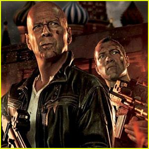 'Die Hard' Tops President's Day Weekend Box Office