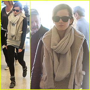 Emma Watson: Proud of 'Perks of Being a Wallflower'!
