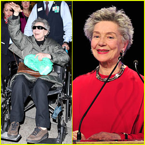 Emmanuelle Riva Lands for Oscars After Cesar Awards Win!